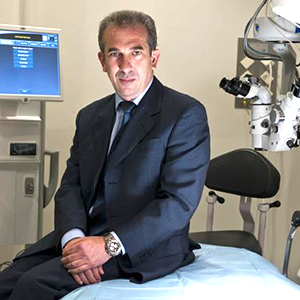 Dr Caro Mateo Ophthalmology Spain Medical